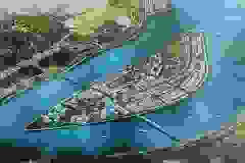 Quảng Ngãi:  Dự án khu đô thị sinh thái hơn 160 ha sẽ về tay ai?