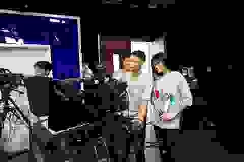 Trường CĐ Phát thanh - Truyền hình I xét tuyển bằng học bạ với 7 ngành đào tạo