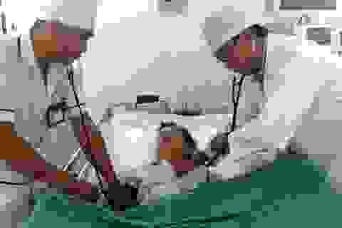 Cần Thơ – Sóc Trăng: Báo động đỏ liên viện cứu sống 2 bệnh nhân bị đột qụy