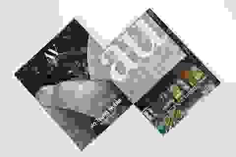 Tạp chí kiến trúc Nhật, Tây Ban Nha ra chuyên đề về KTS Võ Trọng Nghĩa