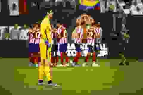 Real Madrid thua thảm Atletico, HLV Zidane nói gì?