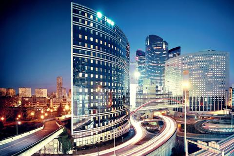 """Tham vọng biến sa mạc thành """"siêu thành phố"""" trị giá 500 tỷ USD của hoàng tử Ả Rập"""