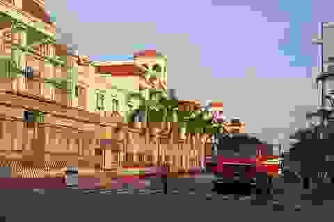 Hải Phòng triệt phá đường dây đánh bạc quốc tế cực lớn trong khu đô thị
