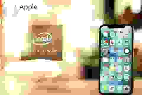 """Apple """"bạo chi"""" 1 tỷ USD để tự sản xuất modem 5G dành cho iPhone"""