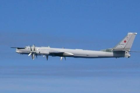 """Ý đồ của Nga - Trung khi đưa máy bay """"lởn vởn"""" gần quần đảo tranh chấp Nhật - Hàn"""