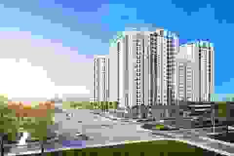 Hạ tầng phát triển, tạo đà cho thị trường bất động sản khu Nam TP.HCM bứt phá