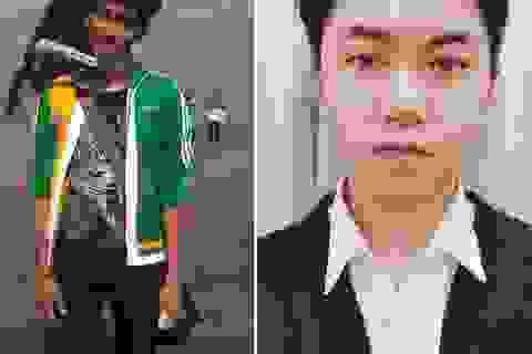"""9x Tiền Giang """"dậy thì thành công"""" khoe ảnh khác biệt 10 năm"""
