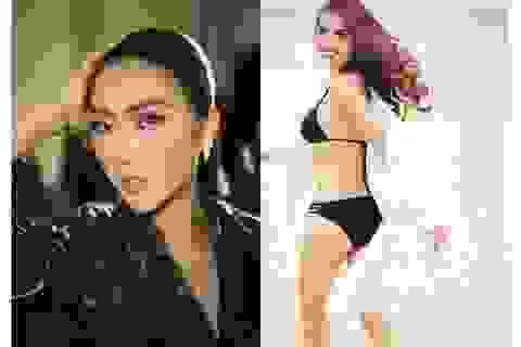 Hoa hậu Tường Linh bị xúc phạm, chửi bới sau tiết lộ yêu nhầm người có vợ