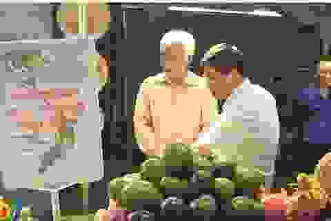 Nâng tầm giá trị hàng Việt, nhiều chương trình hiệu quả