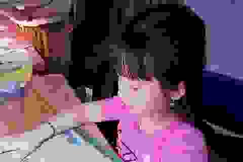Mùa hè cùng con đọc sách