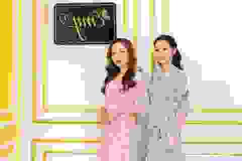 Váy Emy ra mắt cửa hàng luxury dành cho các nàng trung niên tại Sài Gòn
