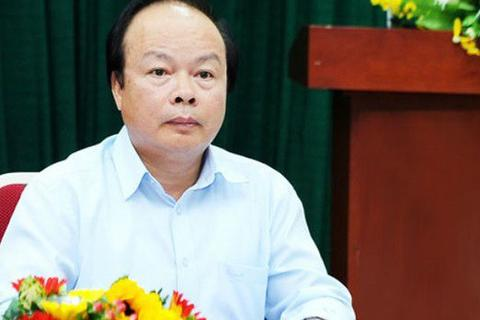 Thủ tướng kỷ luật cảnh cáo Thứ trưởng Bộ Tài chính Huỳnh Quang Hải