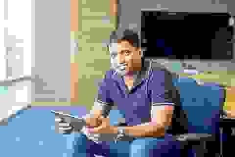 Thầy giáo 37 tuổi trở thành tỷ phú mới nhất của Ấn Độ