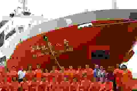 Hội Nghề cá: Tàu HD8của Trung Quốc vi phạm nghiêm trọng chủ quyền Việt Nam