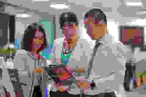 Ngân hàng Bản Việt ra mắt bộ đôi Thẻ tín dụng và Internet banking mới