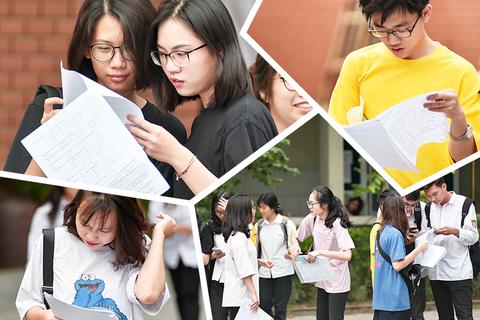 Đại học lấy điểm sàn thấp: Vì tồn tại hay vì sứ mạng đào tạo nguồn nhân lực?