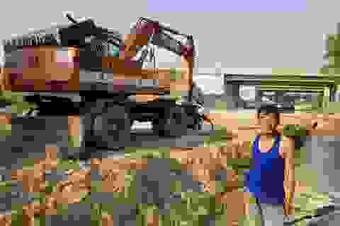 Cao tốc Đà Nẵng - Quảng Ngãi: Còn khoảng 50 đoạn tuyến dang dở