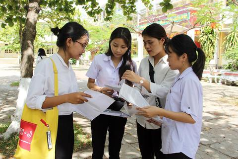 Phú Yên: Thêm 7 thí sinh đỗ tốt nghiệp THPT sau khi phúc khảo bài thi