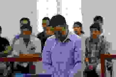 Hà Nội: Gã trai sát hại vợ được nhà ngoại xin giảm án