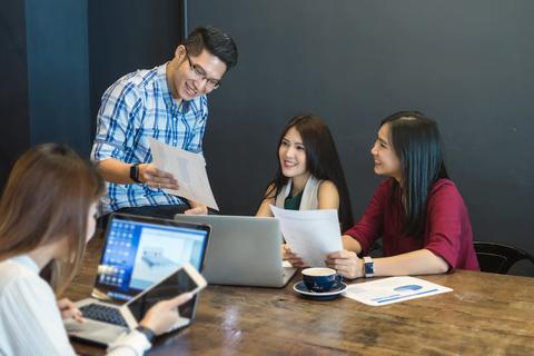 Robert Walters chia sẻ 5 lời khuyên giúp doanh nghiệp khắc phục tình trạng thiếu hụt nhân sự ngành công nghệ.