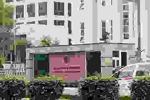 Giữa lúc Viện nghiên cứu đang bị điều tra, Viện trưởng xin từ chức