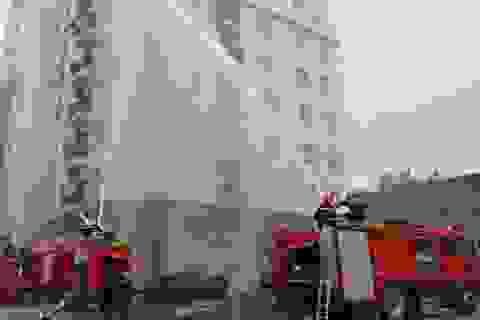 Hà Nội: Chuyển hồ sơ 7 công trình vi phạm phòng cháy chữa cháy sang Viện Kiểm sát