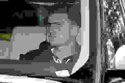 """""""Bom tấn"""" Harry Maguire đã tới Man Utd thực hiện kiểm tra y tế"""