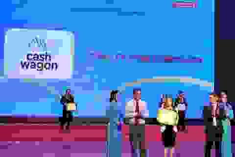 Cashwagon Top 10 Thương hiệu Việt Nam Tin Dùng - Sản phẩm, Dịch vụ Uy tín Chất lượng 2019