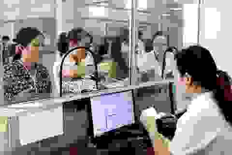 Mức thanh toán ra sao tại cơ sở không có hợp đồng khám chữa bệnh BHYT?