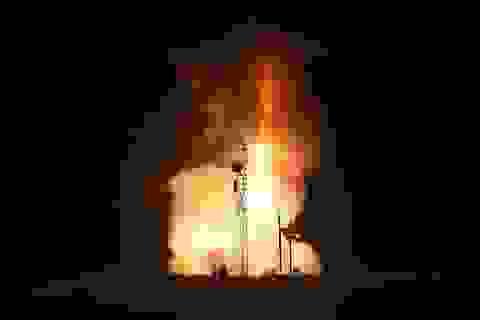 Trung Quốc lo Mỹ triển khai tên lửa tại châu Á
