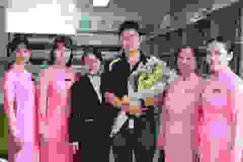 Cựu học sinh Asian School đậu 4 trường đại học Mỹ chia sẻ kinh nghiệm học tập