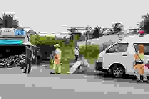 Vụ 7 người bị thương khi cưỡng chế đất: Chủ tịch tỉnh chỉ đạo khẩn trương xử lý