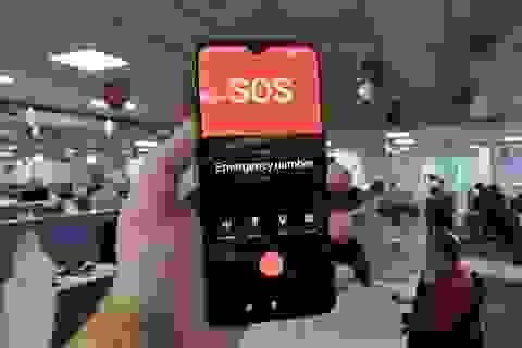 Google bổ sung tính năng cứu hộ khẩn cấp hữu ích trên Android