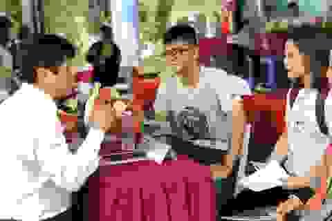 Trường ĐH Kinh tế TPHCM: Điểm chuẩn trúng tuyển từ 21,6 - 25,1