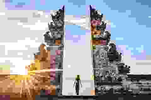 Thiên đường nhiệt đới Bali – Sự dịu dàng của tạo hóa