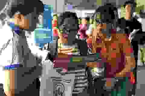 Hàng loạt trường ĐH lại thay đổi phương án tuyển sinh năm 2020