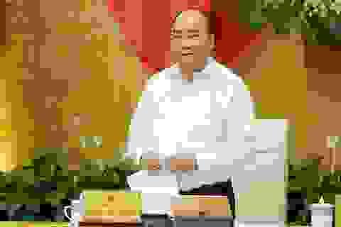 Thủ tướng: Nông nghiệp Việt cần có 100 bà Thái Hương, 100 bà Kiều Liên