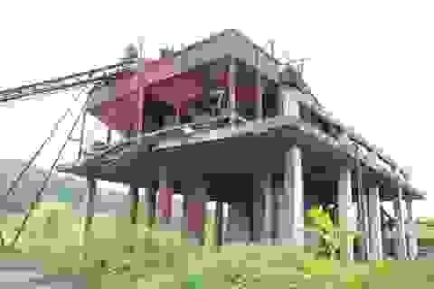 Đóng cửa mỏ sắt cung cấp cho nhà máy hơn 150 tỷ đồng bị khai tử