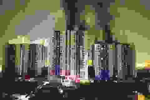 110 chung cư chưa nghiệm thu phòng cháy dân đã vào ở, trách nhiệm thuộc ai?