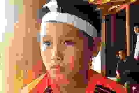 Cậu bé 10 tuổi thoát chết thần kỳ khi bị lũ cuốn trôi khoảng 4 kilomet