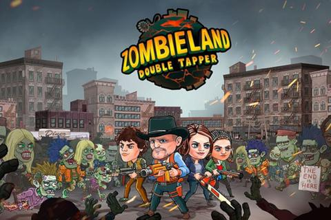 Sony trình làng game di động để quảng bá cho phim sắp ra mắt