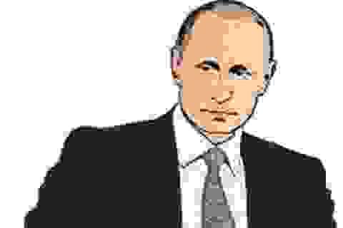 20 năm Putin: Đúng người, đúng chỗ, đúng thời