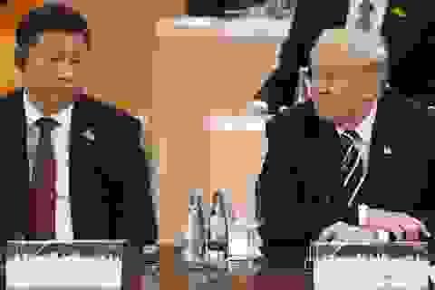 Điều gì đã xảy ra với thỏa thuận thương mại Mỹ-Trung?