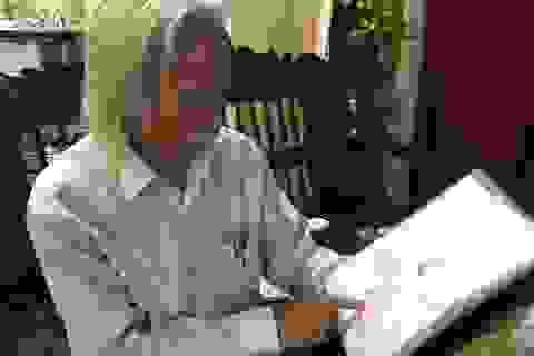 """Tỉnh ủy Nghệ An chỉ đạo xử lý dứt điểm vụ gần 15 năm người dân """"mòn mỏi"""" đi đòi đất"""
