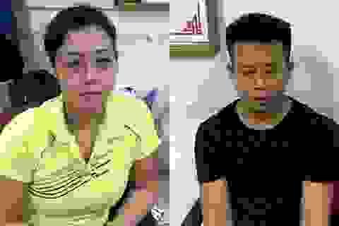 Hà Nội: Liên tiếp bóc gỡ các đường dây cung cấp ma túy số lượng lớn