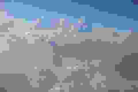 Khoa học cùng với bé: Vì sao càng lên cao không khí càng lạnh?