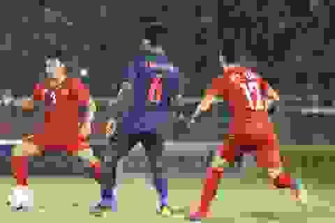 U18 Việt Nam hiện tại kém xa thế hệ của Quang Hải, Đình Trọng, Văn Hậu