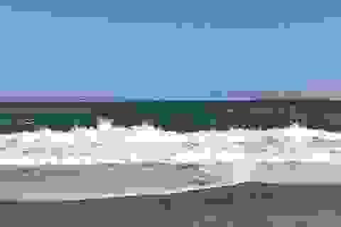 Du khách Việt tử nạn vì bị sóng cuốn khi đang tắm biển ở Nhật Bản