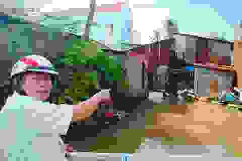 """Truy tìm """"thủ phạm"""" khiến Phú Quốc ngập lụt chưa từng có"""