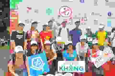 Nhiều người Việt đang nỗ lực cai nghiện thuốc lá